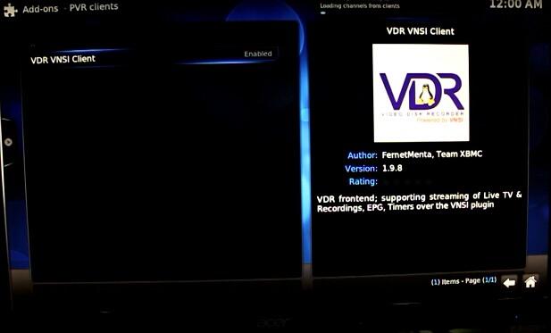 OpenPCTV on Gizmo(AMD SOC) with TBS6991SE DVB-S2 Dual Tuner Dual CI