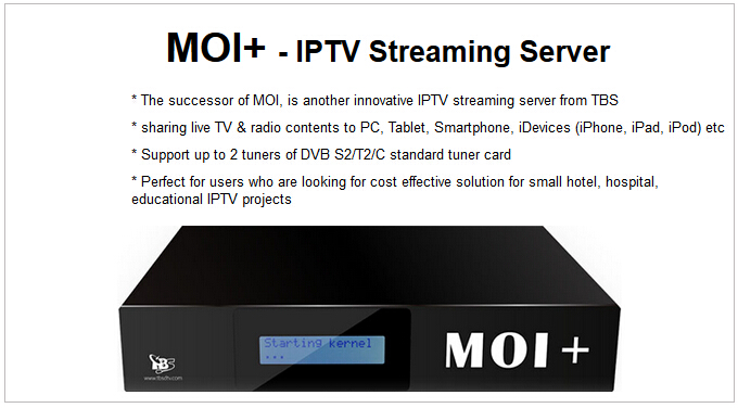 10 Media Server Software Options for Multi-device Streaming Needs
