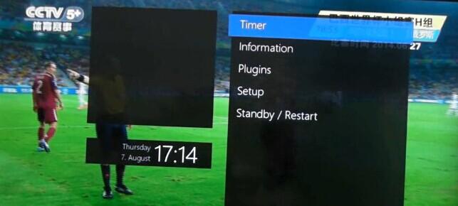OpenPCTV on Gizmo(AMD SOC) with TBS USB DVBS2 Tuner 5980 – TBS
