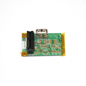 PM2-C PCI-E / Mini PCI-E Adapter
