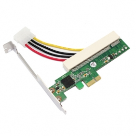 PCIe to PCI Adapter Card