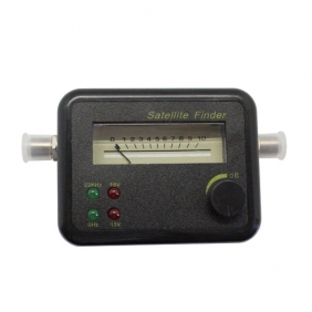 SF9506 Satellite Signal Meter Finder FTA KU C NEW MODEL