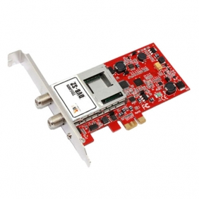 TBS 6925 PCI-E DVB-S2 TV Tuner Card