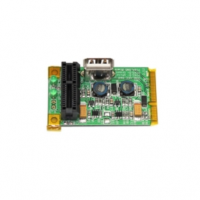 PM2 PCI-E / Mini PCI-E Adapter