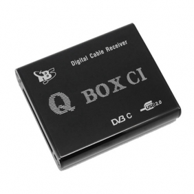 TBS5680 DVB-C TV Tuner CI USB (The Successor:TBS5881)