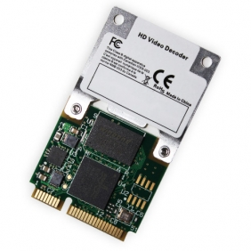 Broadcom Hardware Decoder BCM970015