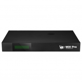 TBS2911 DVB IPTV Streaming Server (basic version without DVB Tuner)