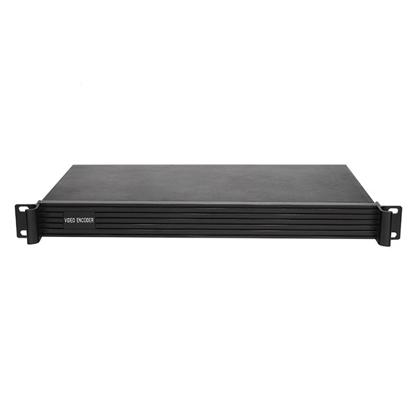 TBS2609 H.264 4-channel CVBS SD VIDEO Encoder, 4-channel CVBS/AV input, 4-channel audio input