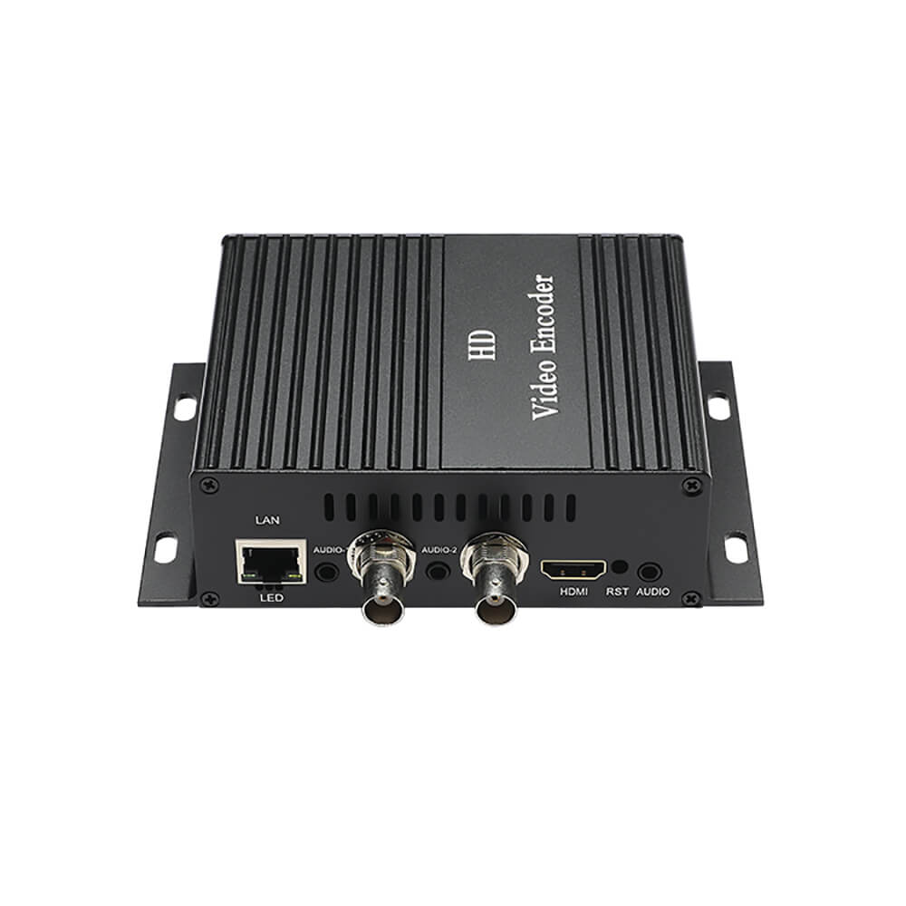 TBS2610  1 HDMI + 2 AV/CVBS Video Encoder