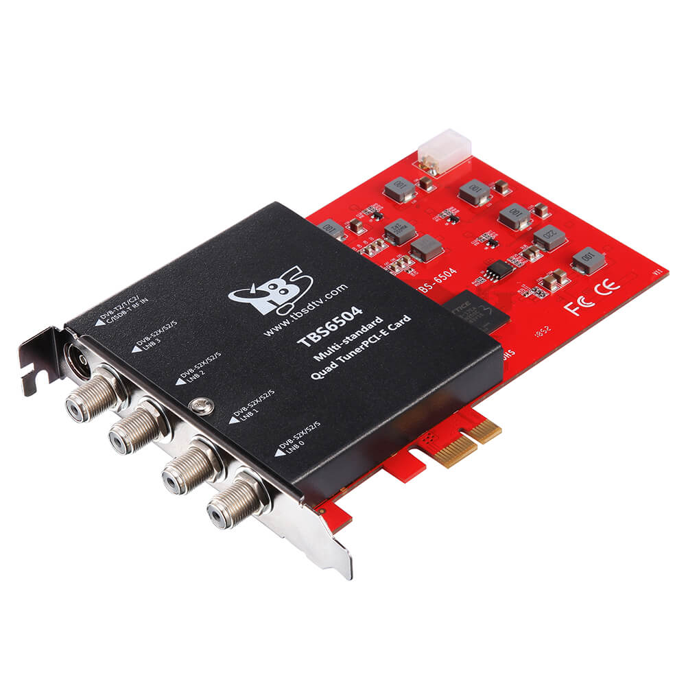 Clone+ Home Edition SRF150 Client Card Splitter- Wireless Digital TV