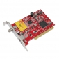 TBS8920 PCI DVB-S2 TV Tuner Card