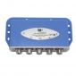 Gecen 4 x 1 Satellite DiSEqC Switch for DVB S2 Receiver