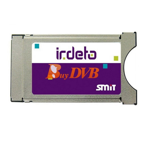 Scm Pcmcia Viaccess Dvb Ci Modul Tv-receiver & Set-top-boxen