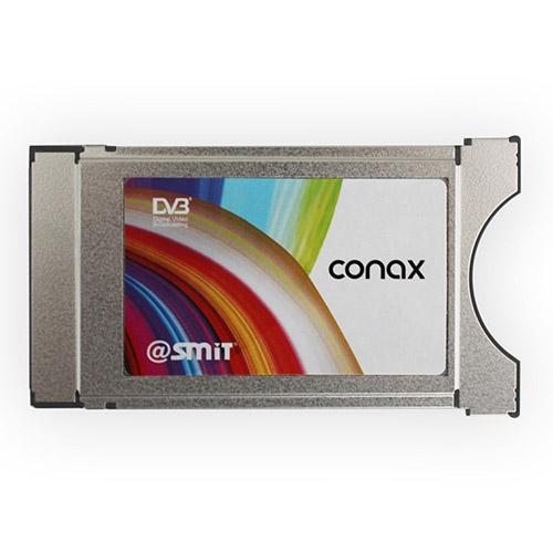SMIT Conax CAM CI Module